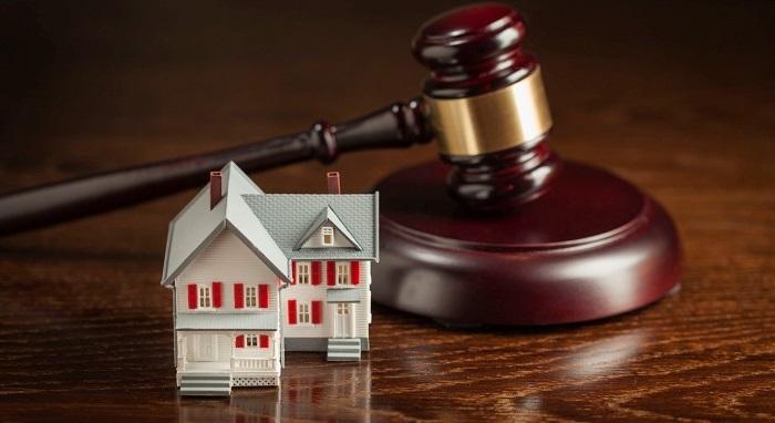 Долг по ипотеке передали в суд