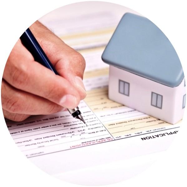 Заявка на эпотеку i как взять кредит под чужим паспортом
