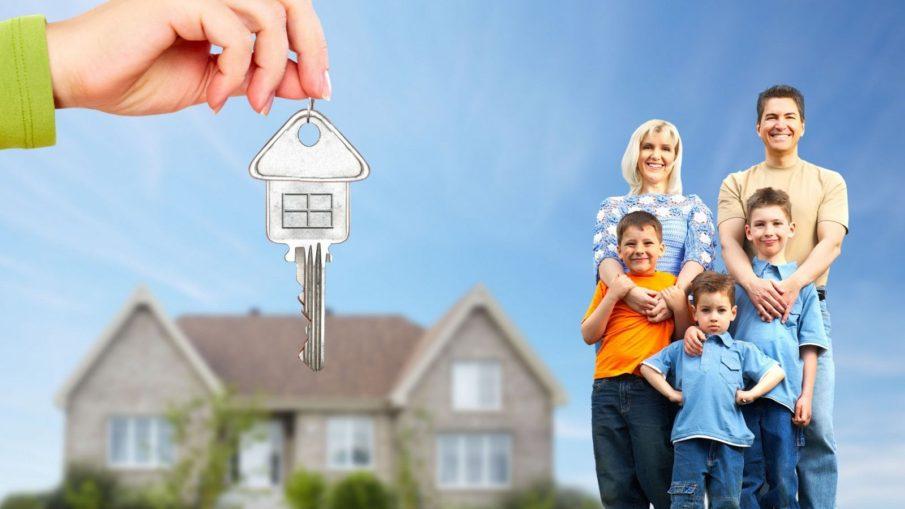как можно взять ипотеку без первоначального взноса на вторичное жилье многодетной семье