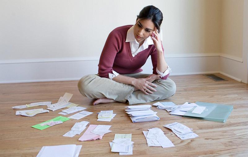 Если есть действующий кредит дадут ипотеку