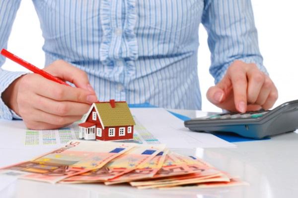 взять кредит под залог квартиры в крыму
