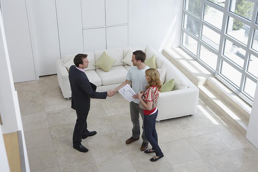 Аренда квартиры находящейся в ипотеке